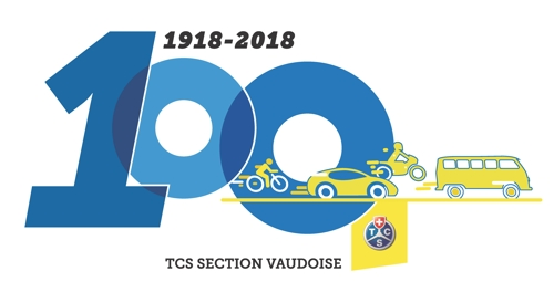 Formulaire TCS Vaud